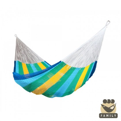 Mayan Net hammock Mexicana Canaria - By the hammocks store of Americas