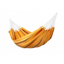 Single hammock  La Siesta Currambera Apricot - from your hammocks shop in USA