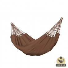 Single hammock MODESTA Arabica - from your hammocks shop in USA