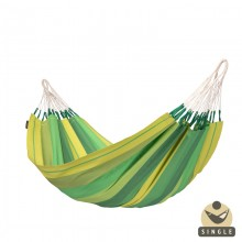 Single hammock ORQUIDEA Jungle - from your hammocks shop in USA