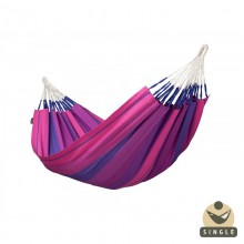 """Single hammock"" ORQUIDEA Purple - By the hammocks store of Americas"