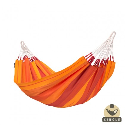 """Single hammock"" ORQUIDEA Volcano - By the hammocks store of Americas"