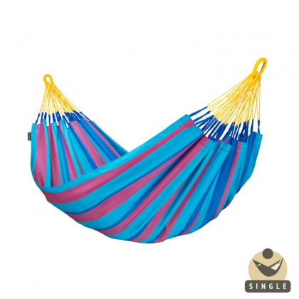 """Single hammock"" SONRISA Prune - By the hammocks store of Americas"