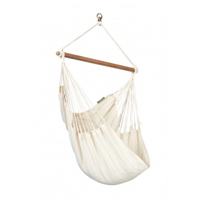 Hammock Chair Basic Modesta Latte - from your hammocks shop in USA