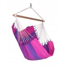 La Siesta Hammock Chair Basic ( Orquidea Purple ) - from Hammocks of Americas