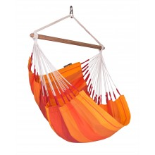 Hammock Chair Basic Orquidea Volcano - from your hammocks shop in USA