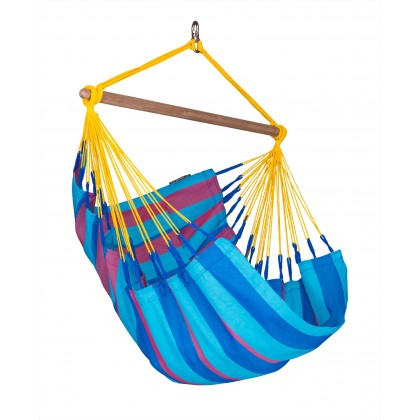 Hammock Chair Basic Sonrisa Prune - from your hammocks shop in USA