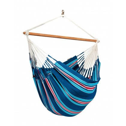 Hammock Chair lounger Currambera Blueberry - from your hammocks shop in USA