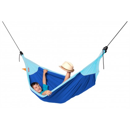 La Siesta Organic Cotton Kids Hammock - from Hammocks of Americas