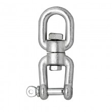 Safety swivel for hammock-chairs - from Hammocks of Americas