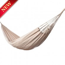 Single Hammock Ecologica-Beige - from Hammocks of Americas