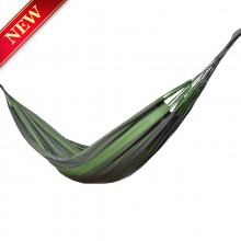 Single Hammock Jaspe-Verde - from Hammocks of Americas