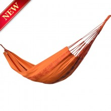 Double Hammock Macondoe-Anaranjado- from Hammocks of Americas