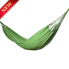 Single Hammock Monocolor-Verde - from Hammocks of Americas