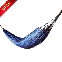 Single Hammock Tipica-Azul - from Hammocks of Americas