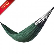 Single Hammock Tipica-Verde - from Hammocks of Americas