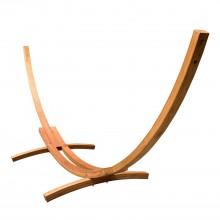 Solid Wood Hammock Stand - from Hammocks of Americas