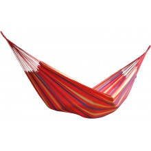 Vivere Double Hammock - ( Regal Red ) - from Hammocks of Americas