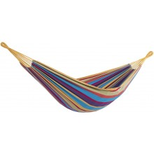 Vivere Double Hammock - ( Tropical ) - from Hammocks of Americas