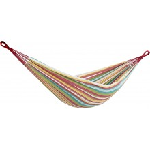 Vivere Double Hammock - ( Salsa ) - from Hammocks of Americas