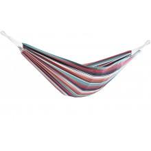 Vivere Double Hammock - ( Plumeria ) - from Hammocks of Americas