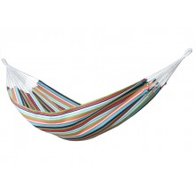 Vivere Double Sunbrella Hammock - ( Confetti ) - from Hammocks of Americas