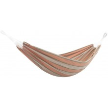 Vivere Double Sunbrella Hammock - ( Cameo ) - from Hammocks of Americas