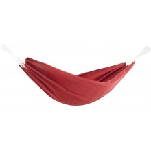 Vivere Double Sunbrella Hammock - ( Crimson ) - from Hammocks of Americas