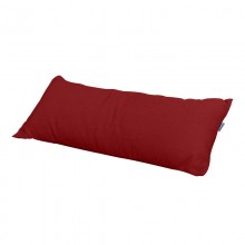 Sunbrella Hammock Pillow (Jockey Red) 34 inches - from your hammocks shop in USA