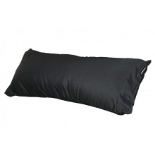 Sunbrella Hammock Pillow (Black) 34 inches - from your hammocks shop in USA